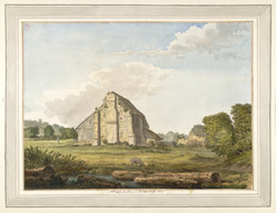 Robertsbridge Abbey f. 58 (no. 105)